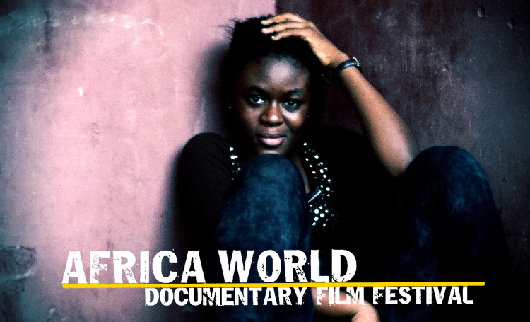 Trafficker selected for Africa World Film Festival